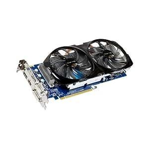 Gigabyte GV-R779OC-2GD Radeon HD 7790 2GB GDDR5 PCI Express 3.0 x16 HDMI DisplayPort DVI Video Card - NEW - Retail - GV-R779OC-2GD