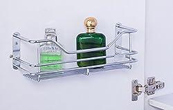 Sterling's Perfume Rack