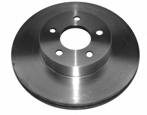 Disc Brake Rotor-R-Line Front Raybestos 66914R