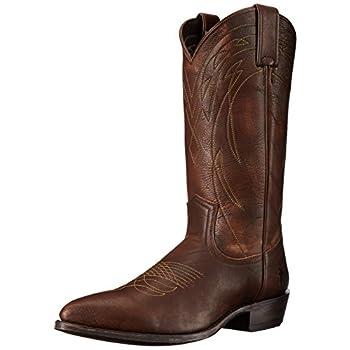 FRYE Men's Billy Pull-On Western Boot
