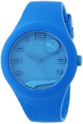 PUMA Unisex Form Pop-Color Watch