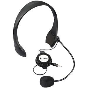 COBRA DIGITAL CA MS4 Remote Push-to-Talk Microphone System