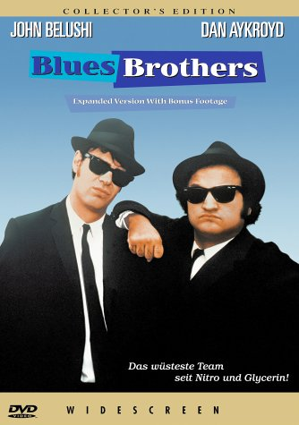Blues Brothers (Collector's Edition)