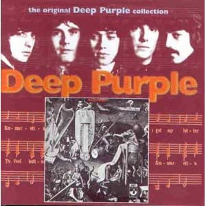 Deep Purple: Remastered