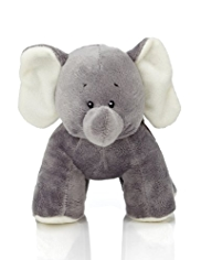 Musical Elephant Soft Toy