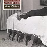 album cover for Martinis and Bikinis