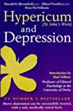 Hypericum (St John's Wort) and Depression (1854875949) by Bloomfield, Harold H.