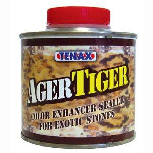 Tenax Tiger Ager Color Enhancing Granite Sealer Marble