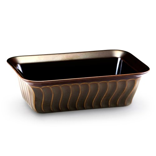 Stoneware Loaf Pan