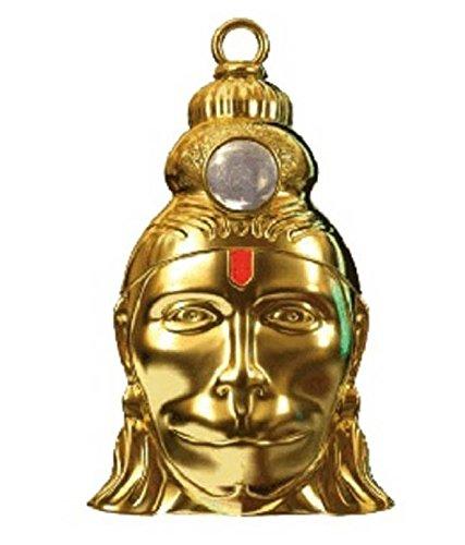 Divya Mantra Shri Hanuman Chalisa Kavach Yantra Locket  available at amazon for Rs.499