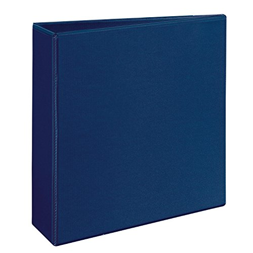 Avery Durable View Binder, 3