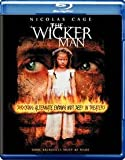 The Wicker Man (2006) (Rated and Unrated)