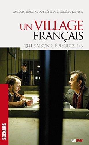un-village-francais-scenario-saison-2