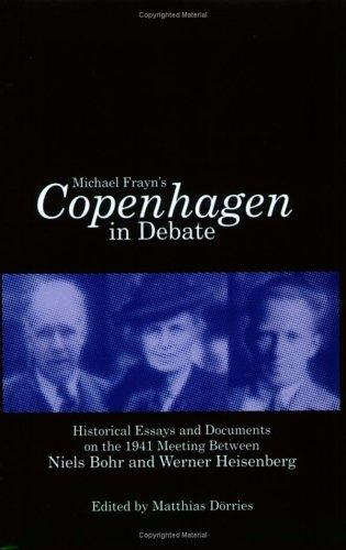 Copenhagen Analysis