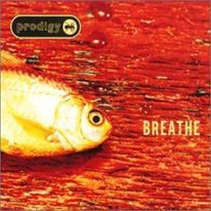 Breathe [Single-CD]