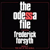 The Odessa File | [Frederick Forsyth]