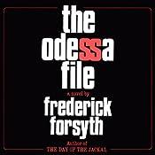 The Odessa File | [Frederick Forsyth]