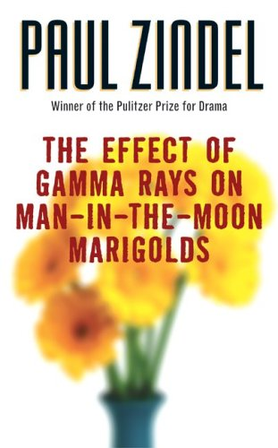 The Effects of Gamma Rays on Man-in-the-Moon Marigolds Free Book Notes, Summaries, Cliff Notes and Analysis