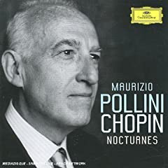 Nocturnes Chopin par Maurizio Pollini 2005 preview 0