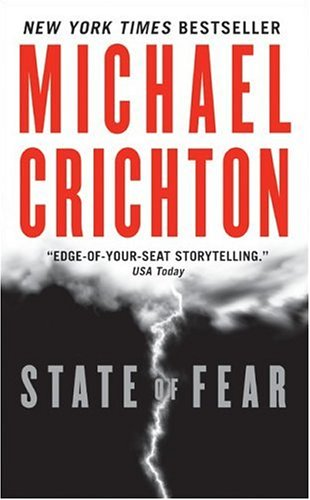 State of Fear Free Book Notes, Summaries, Cliff Notes and Analysis
