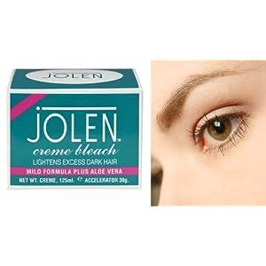 【JOLEN】ジョレン cream bleach マイルドタイプ アロエ入り