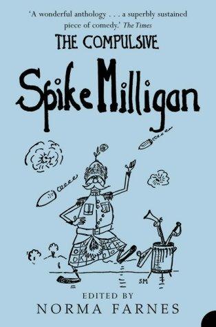 The Compulsive Spike Milligan PDF