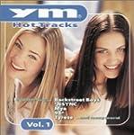 Ym Hot Tracks 1