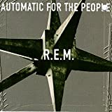 R.E.M. Automatic for the People [CASSETTE]