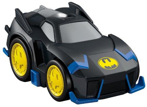 Fisher-Price Shake'n Go! DC Super Friends Batmobile - 1