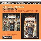 Dangerous / Dangerous - The Short Films Michael Jackson