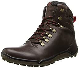 Vivobarefoot Women\'s Tracker Off-Road Trail Shoe,Dark Brown,37 EU/6.5 M US