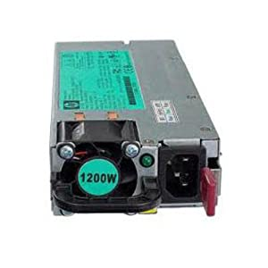 HP 490594-001 1200W Hot Plug Power Supply
