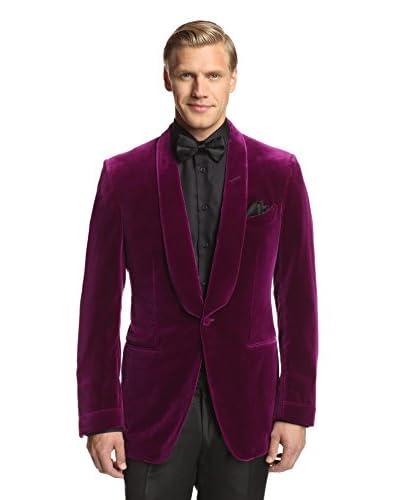 Tom Ford Men's Velvet Dinner Jacket