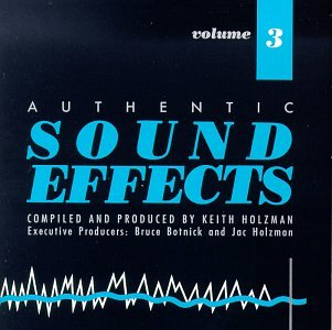 Sound Effects 3