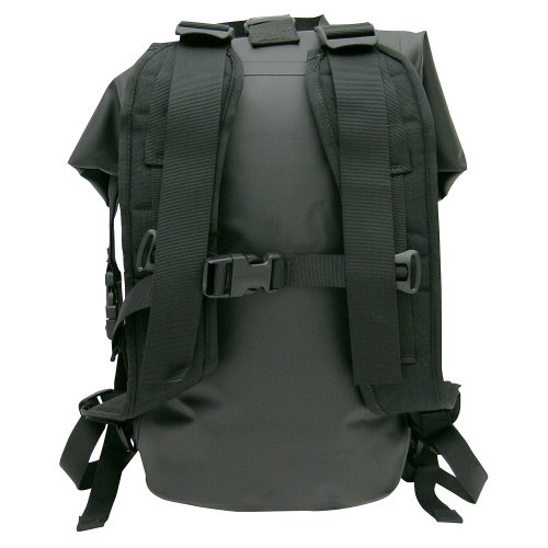 Watershed Big Creek Waterproof Backpack (Black) at Sears.com