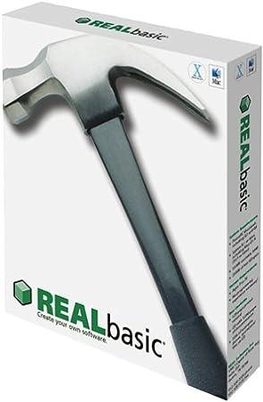 REALbasic Standard Edition 4.5