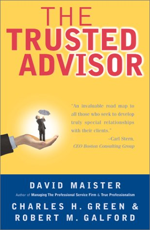 Image for Trusted Advisor