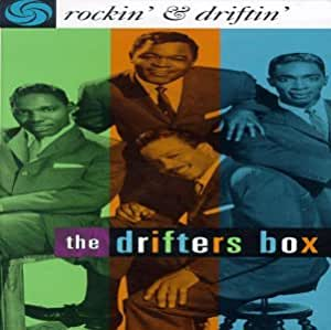 Drifters Box
