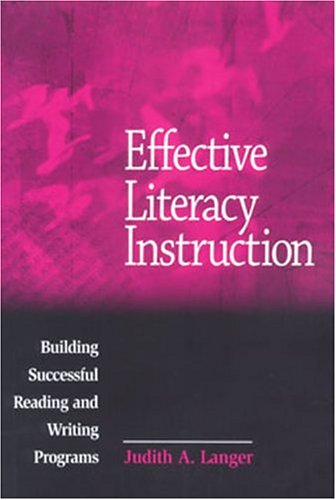 literacy instruction essay