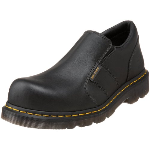 Dr. Martens Men's Resistor ST ESD Steel Toe Shoe