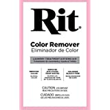 Rit Color Remover, 2 Ounce (Pack of 1) (Tamaño: 2 Ounce (Pack of 1))