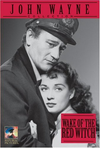 Wake of the Red Witch [DVD] [1949] [Region 1] [US Import] [NTSC]