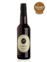 Dry Old Oloroso Sherry NV - Case of 6