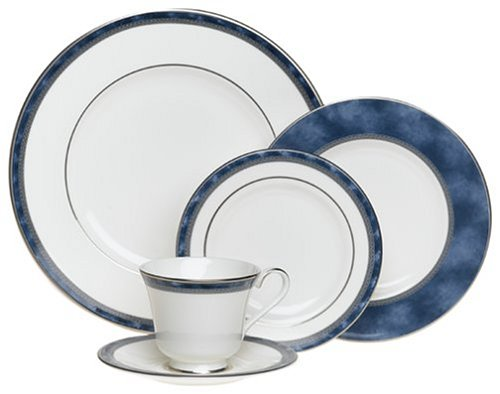 Royal Doulton Atlanta 5-Piece Dinnerware Place Setting, Service For 1