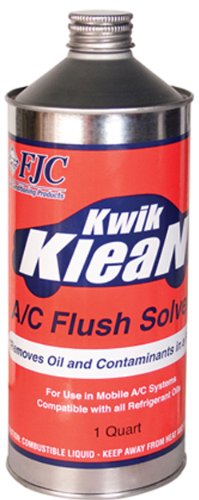 Kwik Klean A/C Flush - quart (2004 F150 Heater Vents compare prices)
