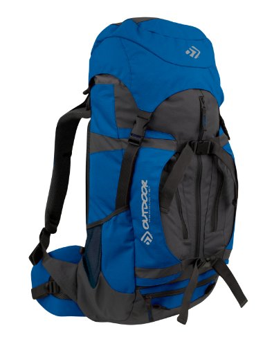 Outdoor Products Stargazer Backpack (Blue)