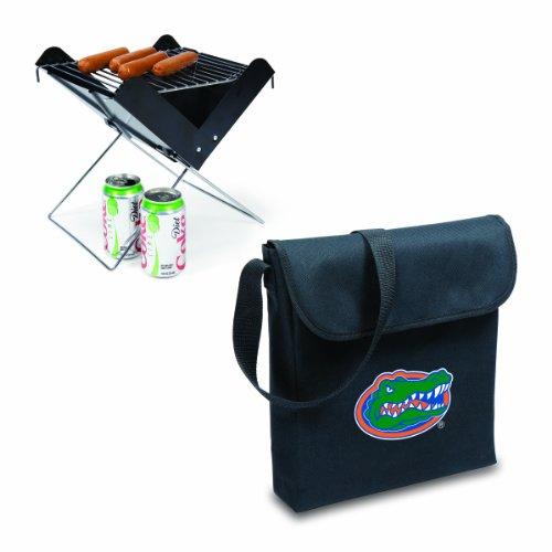 Ncaa Florida Gators Portable Charcoal V-Grill