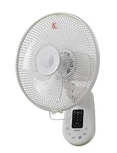 東芝 壁掛け扇風機 ホワイト F-WR8(W)