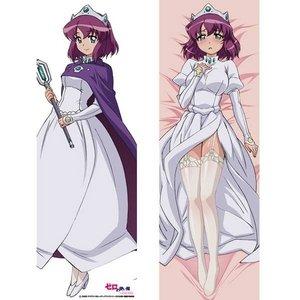 スムース抱き枕カバー 「ゼロの使い魔~三美姫の輪舞~」アンリエッタ