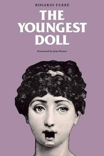 The Youngest Doll (Latin American woman writers)